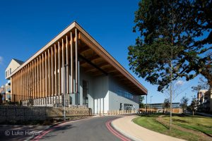 Stonegrove Community Trust Building