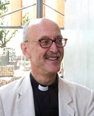 Rev Simon Rea